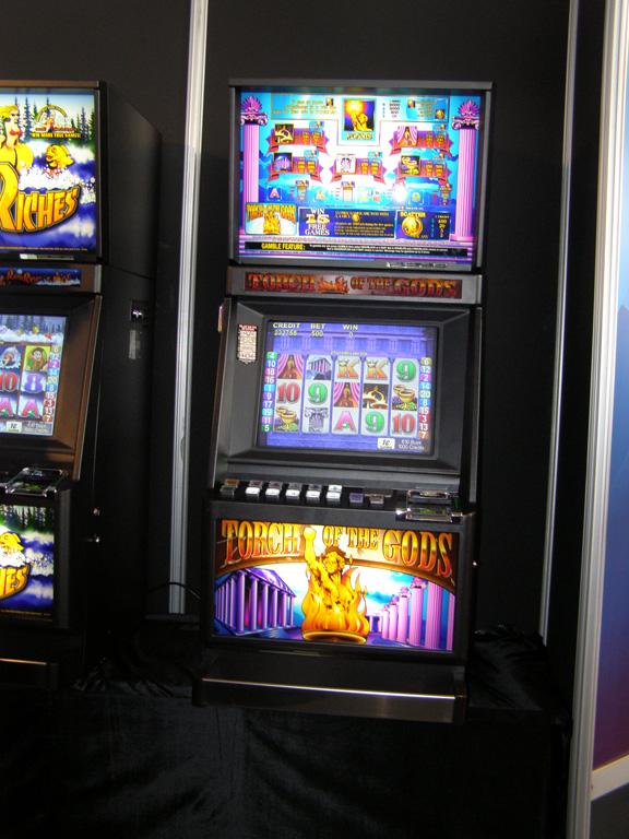 euro slot screens